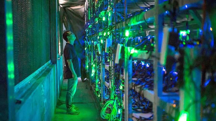 Русские майнеры могут получить скидку наэлектроэнергию