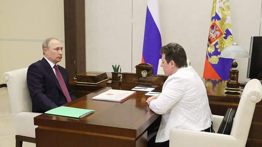 Путин приедет научения «Запад-2017»
