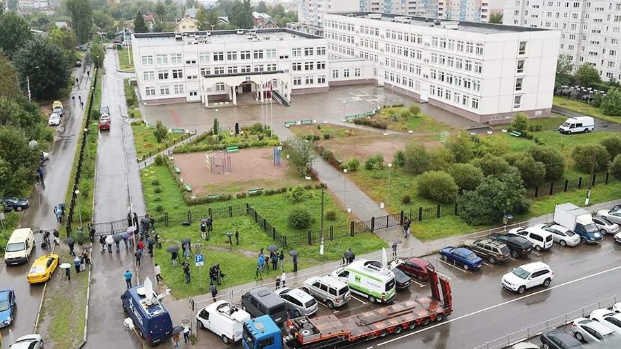 Большинство граждан России поддержали работу психологов вшколах