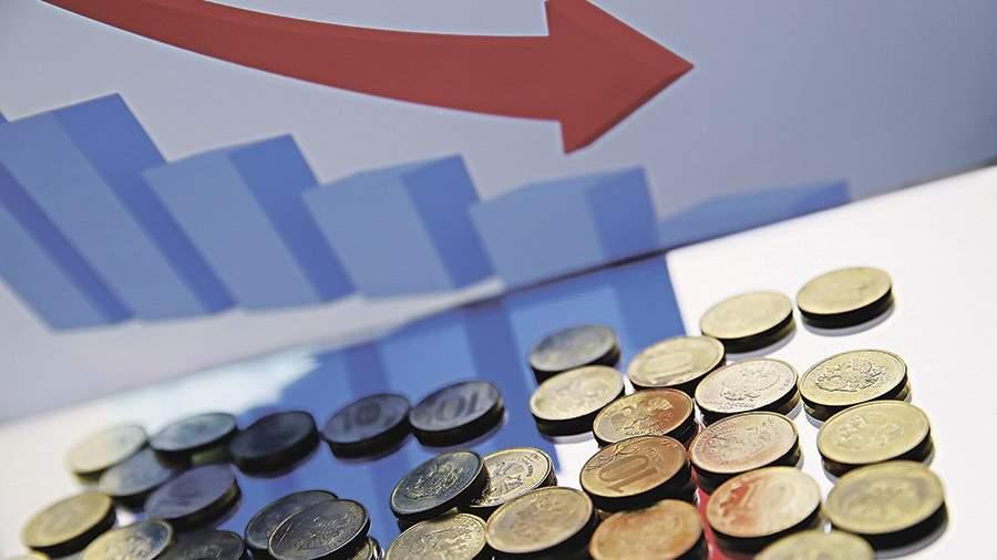 Инфляция может опуститься до рекордных 2% к февралю | Статьи | Известия