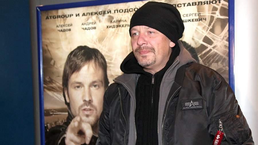 УДмитрия Марьянова была «белая горячка»