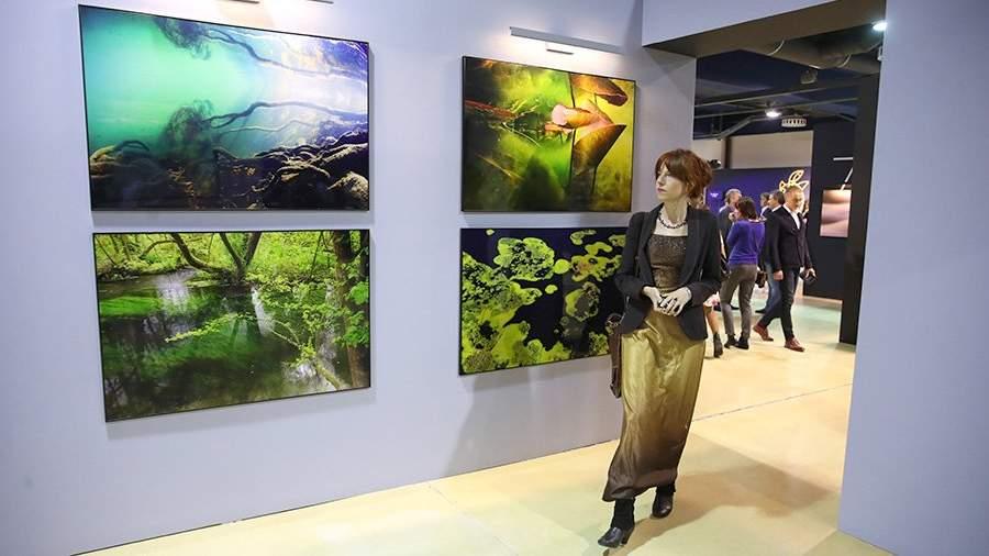 В Москве открылся крупнейший фестиваль дикой природы
