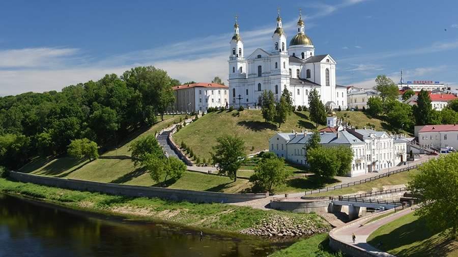 РФ иБеларусь создадут общую туристическую карту