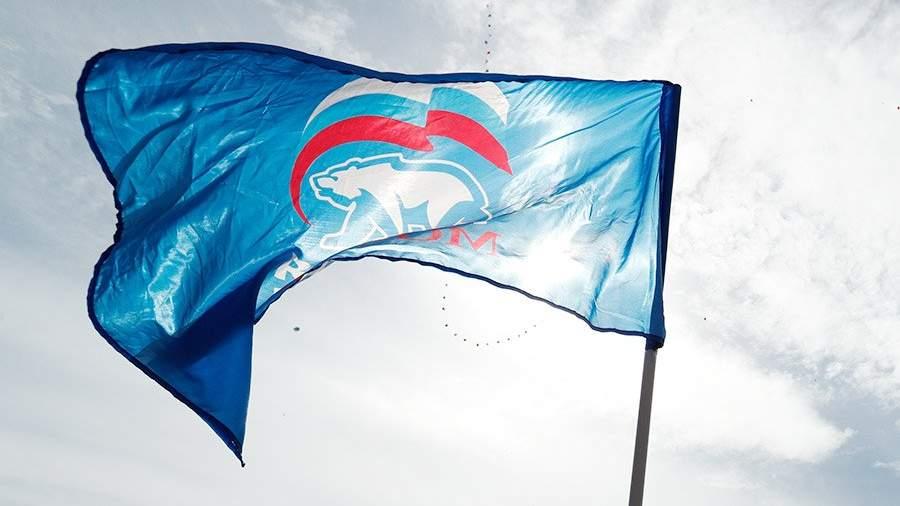 Неверов занял пост руководителя фракции «Единой России» в государственной думе