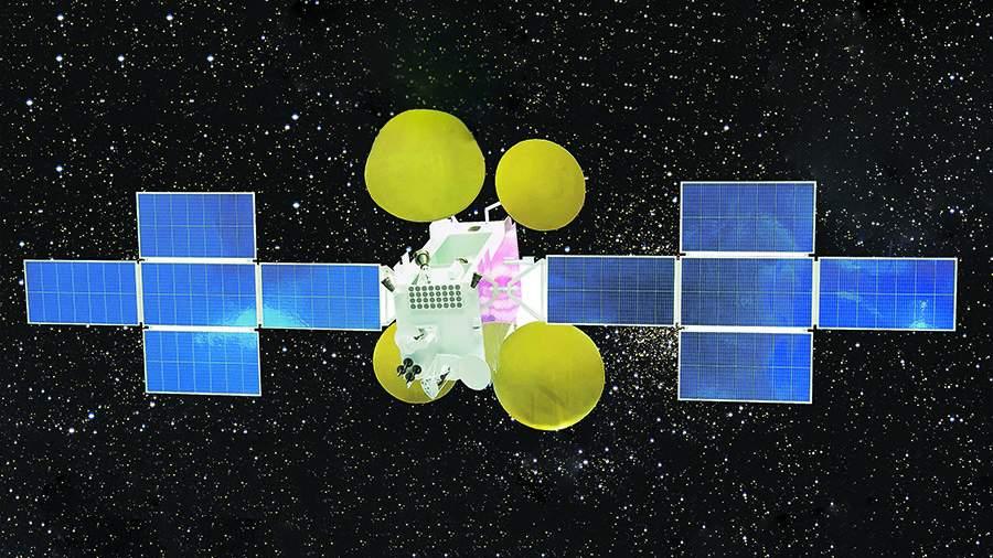В РФ запустили производство рекордных поразмеру солнечных батарей для спутников
