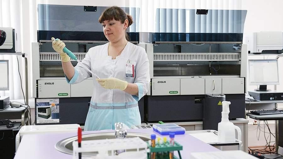 Роспотребнадзор указал регионы России, вкоторых имеется высокая степень заболеваемости сифилисом