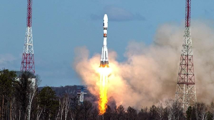 «Роскосмос» уже разработал проект сверхтяжелой ракеты