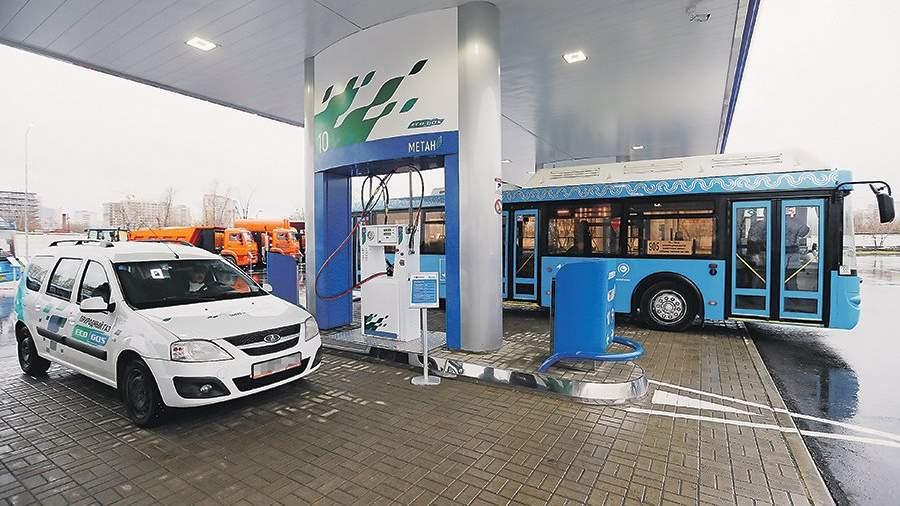 МинпромторгРФ субсидирует стоимость авто насжиженном газе
