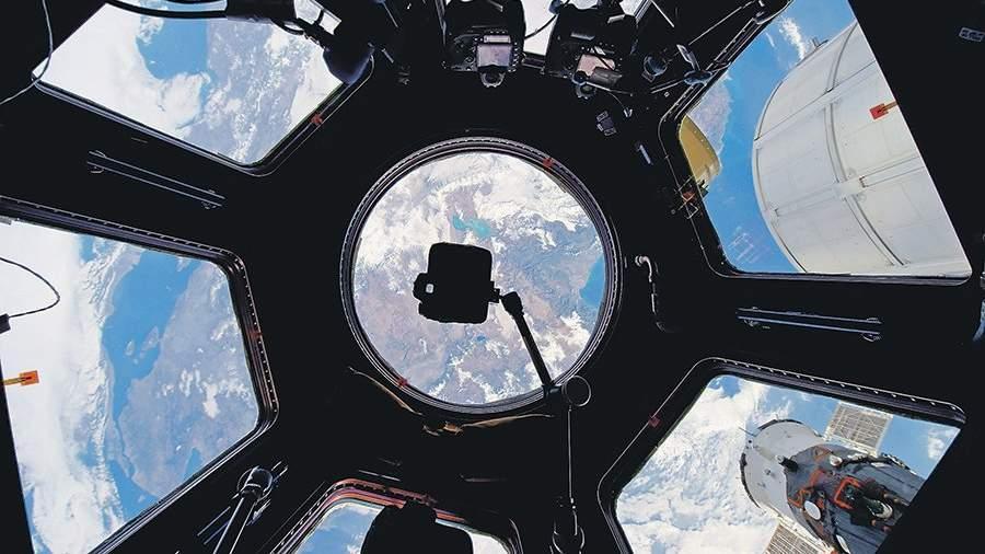 НаМКС построят космический отель для туристов