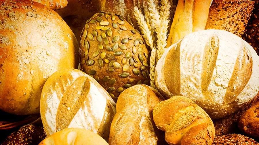 Из-за бума домашнего хлебопечения снижается промышленное производство 06.12.2017 16:28