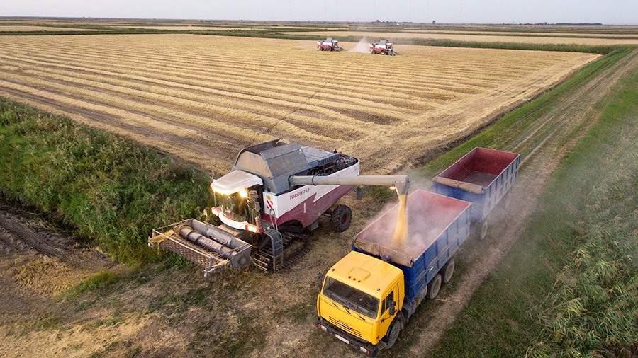 В Российской Федерации поднимут налог назаброшенные сельхозучастки