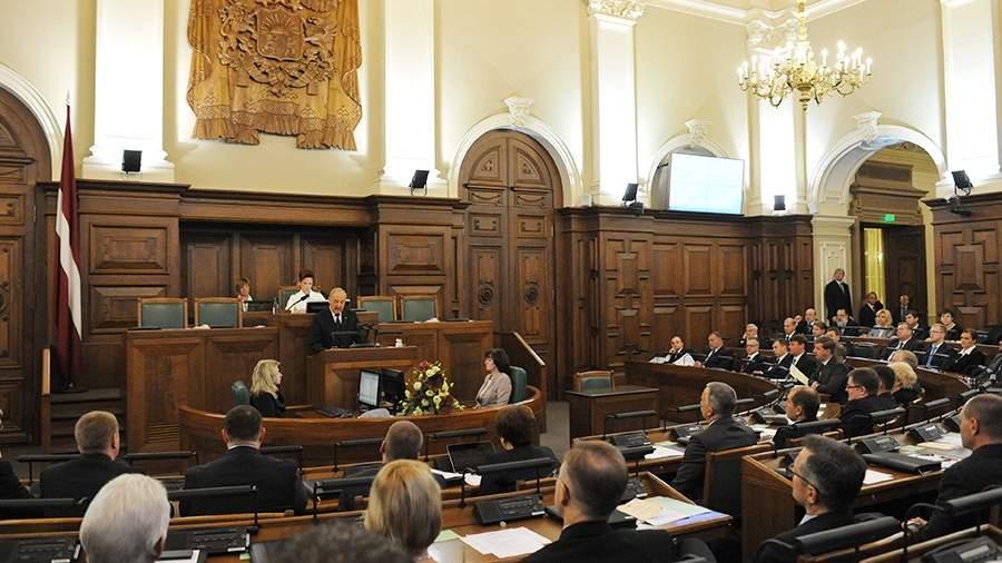 Русские СМИ вЛатвии могут признать зарубежными агентами