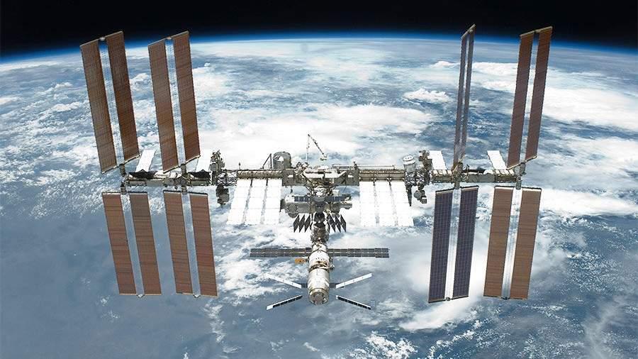 Российские компьютеры на МКС объединят в единую сеть