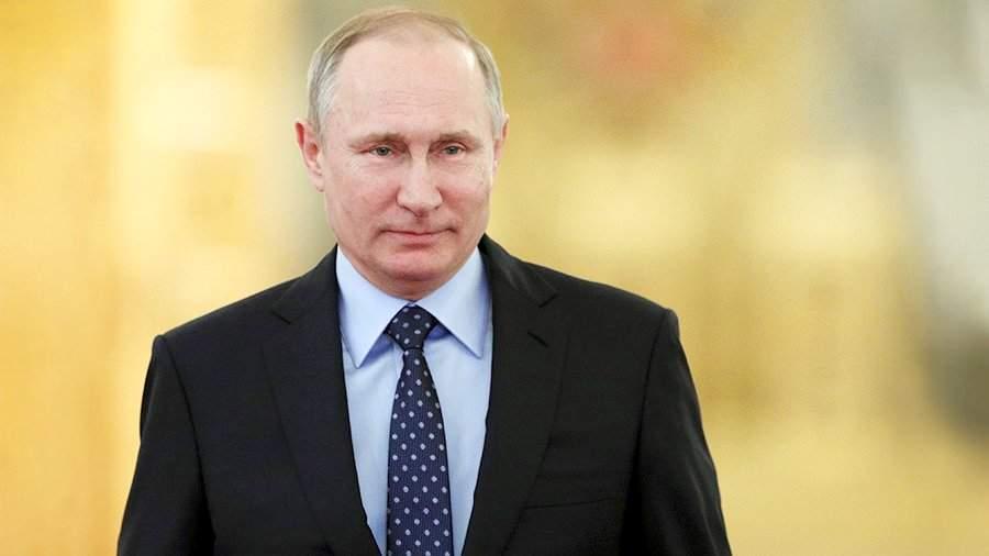 Путин проведёт встречу сдоверенными лицами