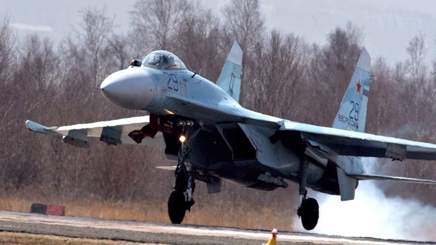 НаБалтике возродят легендарный «покрышкинский» авиационный полк