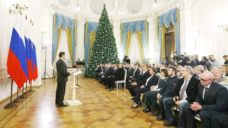 Даниил Дондурей посмертно награжден премией руководства вобласти СМИ