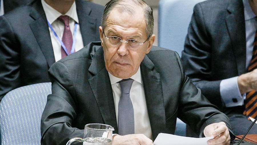 Российская Федерация готова предложить площадку для переговоров Кабула италибов