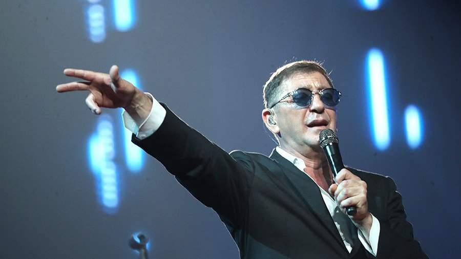 Билеты ру на концерт лепса афиша петербург детские спектакли