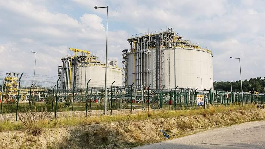 Сомнительная сделка: СПГ из США не заменит Польше российский газ