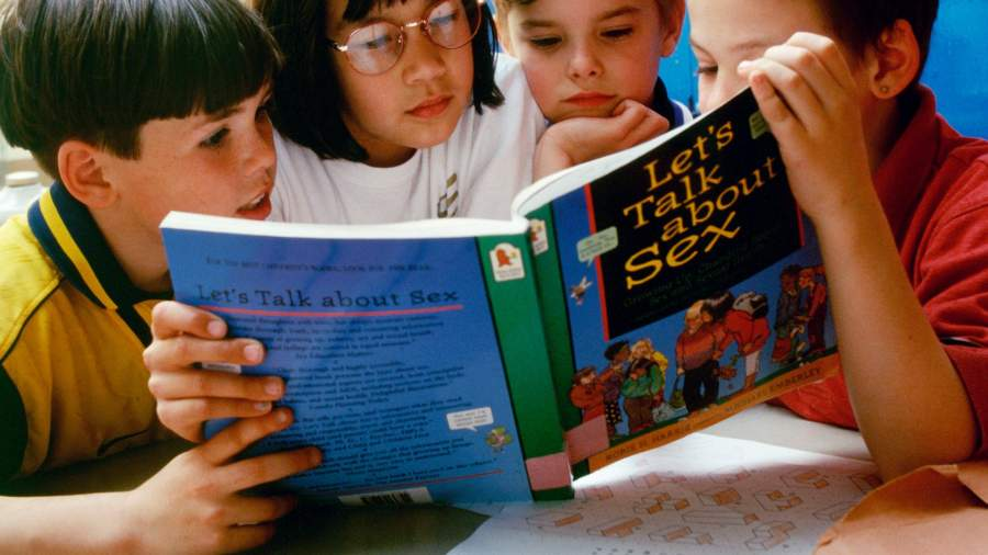 Акт установлен: зачем детей в Европе обучают истории ЛГБТ