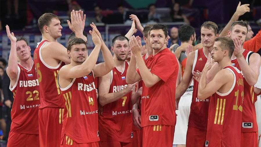 b58ae5a9 Китайское счастье: сборной России по баскетболу повезло с жеребьевкой  ЧМ-2019 | Статьи | Известия