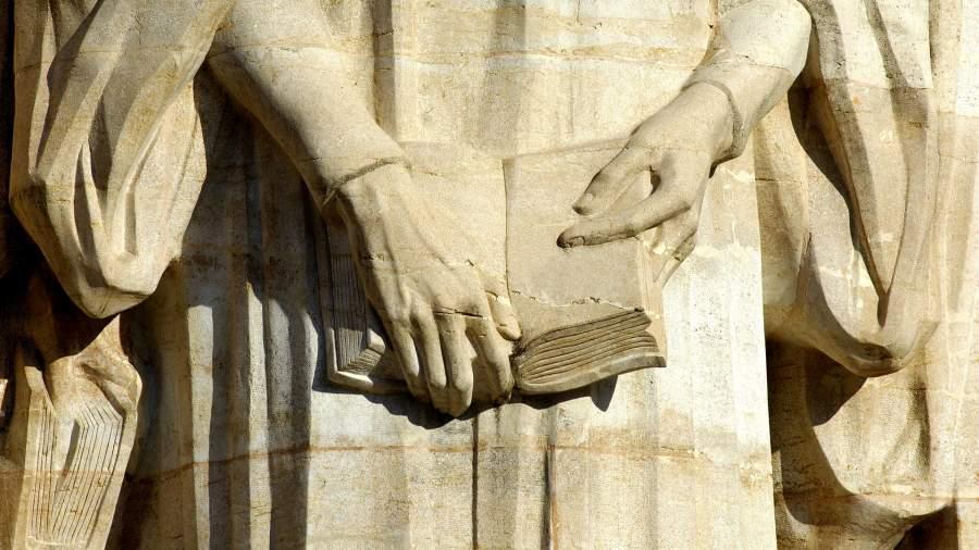 Начитался книг: транснациональная корпорация уволила поляка за цитату из Библии
