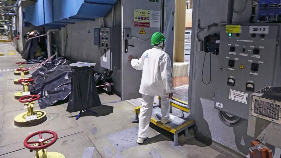 Из двух зол: атомная энергетика получила поддержку «зеленых»