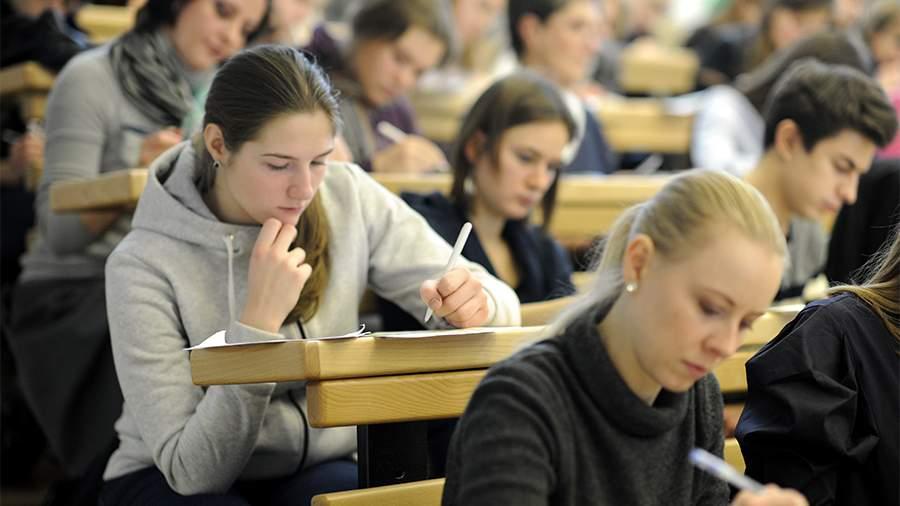 Меняй, студент: второкурсники смогут выбрать новую специальность