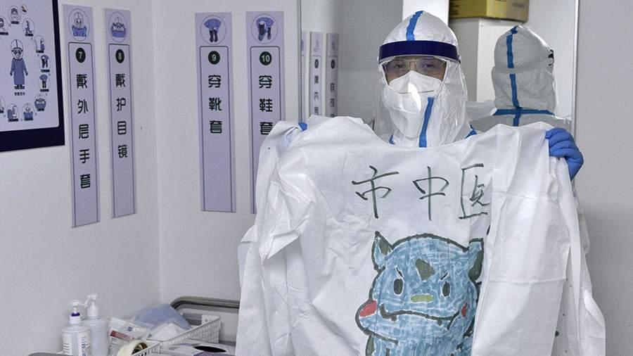 Двойное заражение: больные одновременно гриппом и COVID-19 особенно опасны