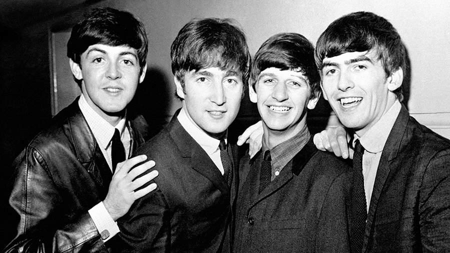 Планета Джона: миры и сражения самого главного из The Beatles | Статьи | Известия