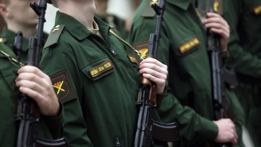 Неуставное отношение: Минфин подготовил реформу вооруженных сил