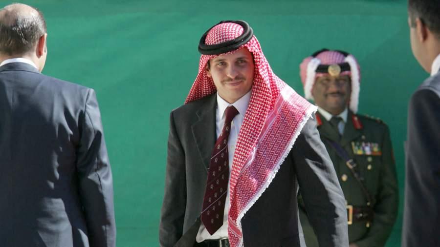 2021 04 04T000000Z 298330410 MT1ABCPR761206029 RTRMADP 3 ABACA PRESS.jpeg Брат не за брата: в Иордании арестовали бывшего наследника престола