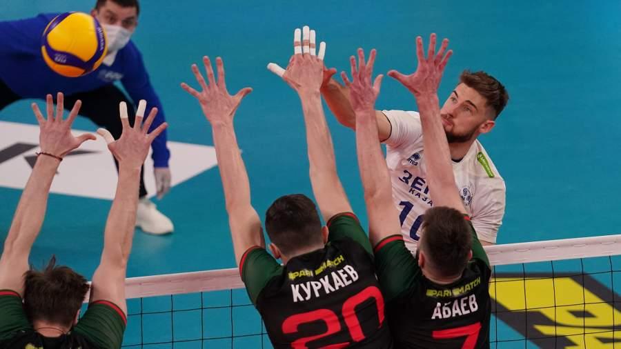 DK106809.JPG Сияющая партия: кто станет чемпионом России по волейболу
