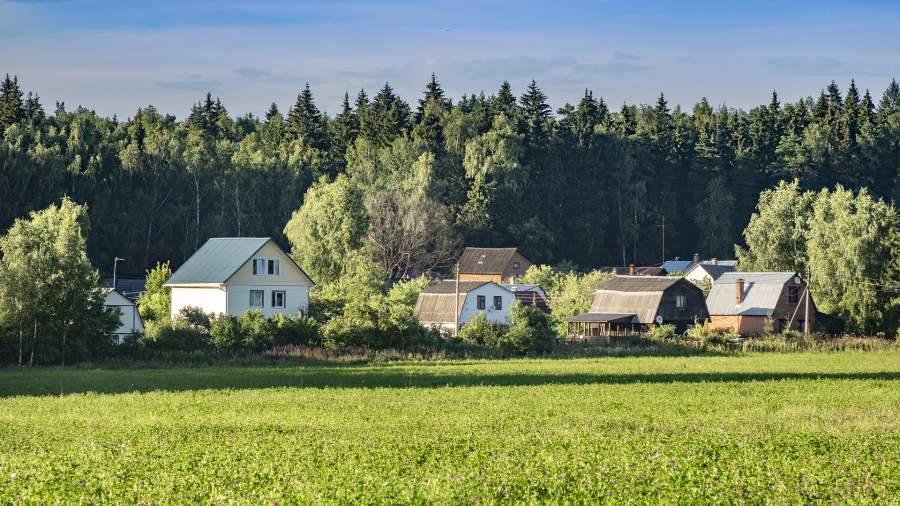 Дачный выбор: россияне в пять раз увеличили траты на товары для загородных домов