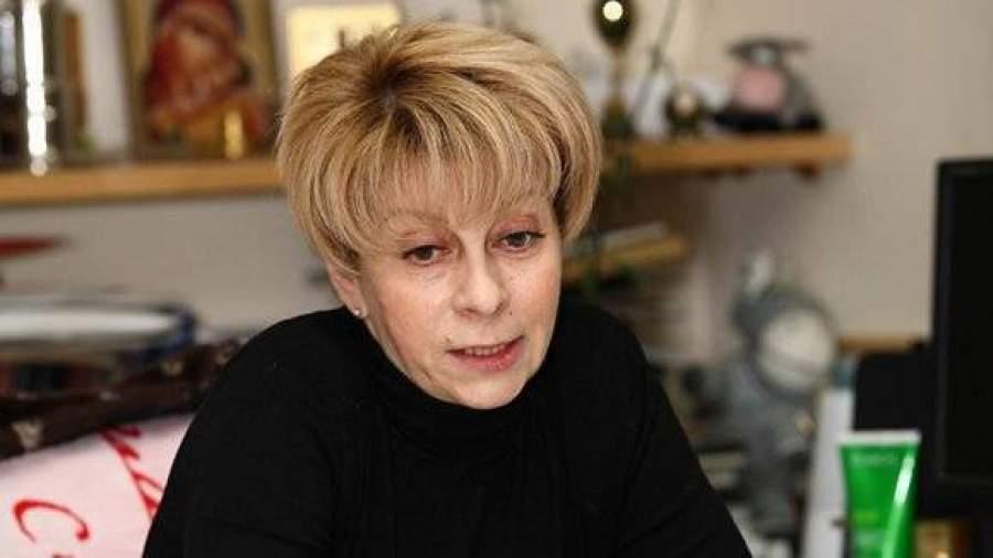 Doktor Liza Nahodilas Na Bortu Tu 154 Novosti Izvestiya 25 12 2016