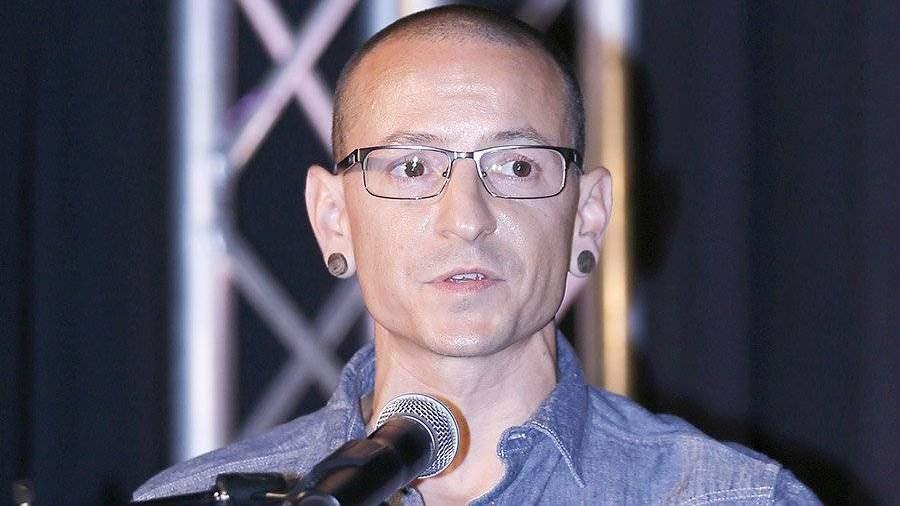 0cd6f67a5 СМИ: вокалист Linkin Park покончил с собой | Новости | Известия | 20.07.2017