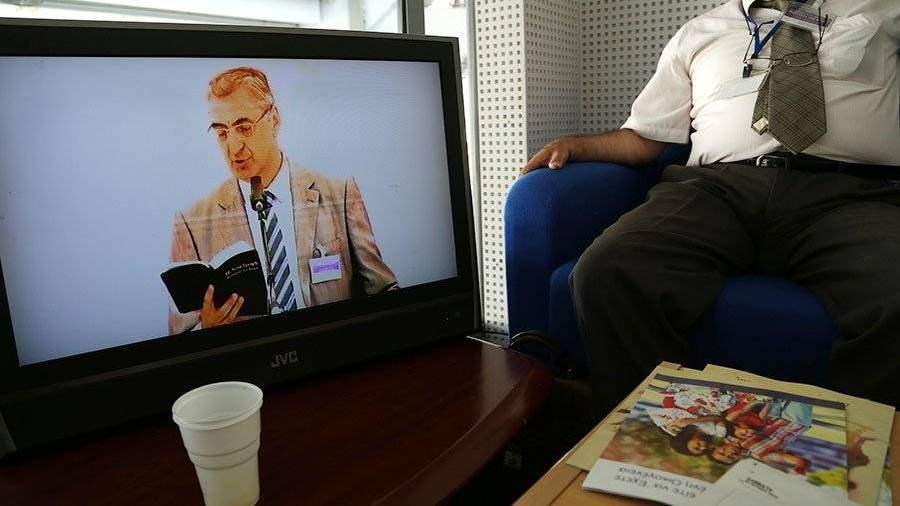 ВКазахстане небудут воспрещать «Свидетелей Иеговы»