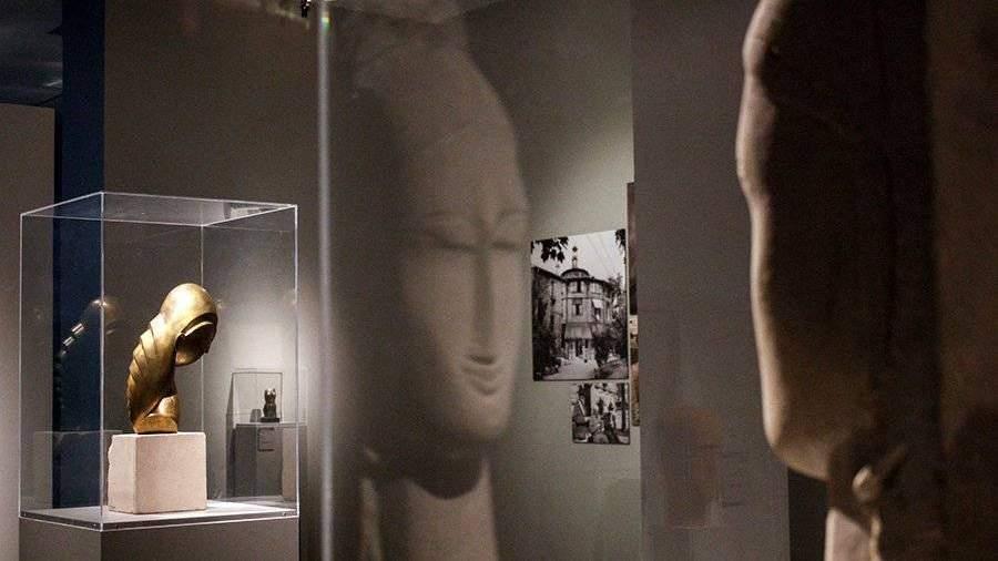 Выставку Модильяни вГенуе закрыли из-за сомнений вподлинности картин