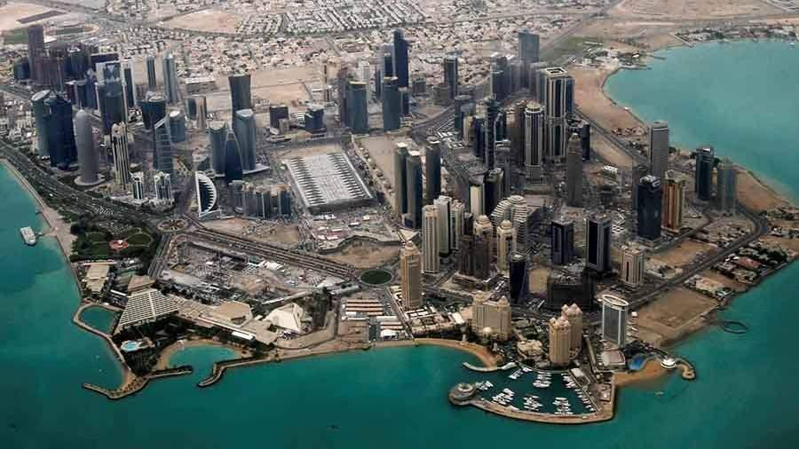 Арабские государства обвинили Катар в«срыве дипломатических усилий»