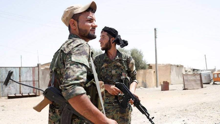 Скорее живой , чем мертв: смерть  главаряИГ опровергают курды