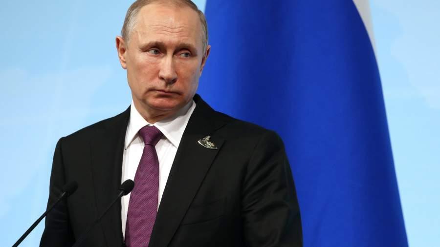 Разрешение украинского кризиса зависит оттерпения украинцев— Путин