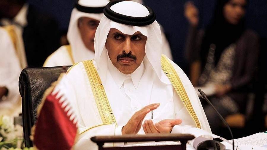 Руководитель ЦБКатара гарантирует стабильность экономики вопреки бойкоту арабских стран