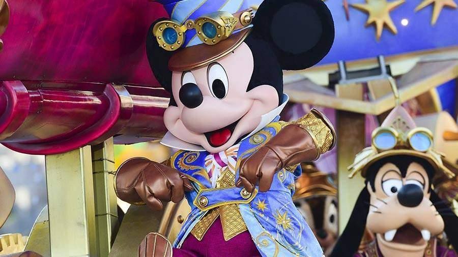 Disney доконца года откроет магазины игрушек в российской столице, Санкт-Петербурге иСочи