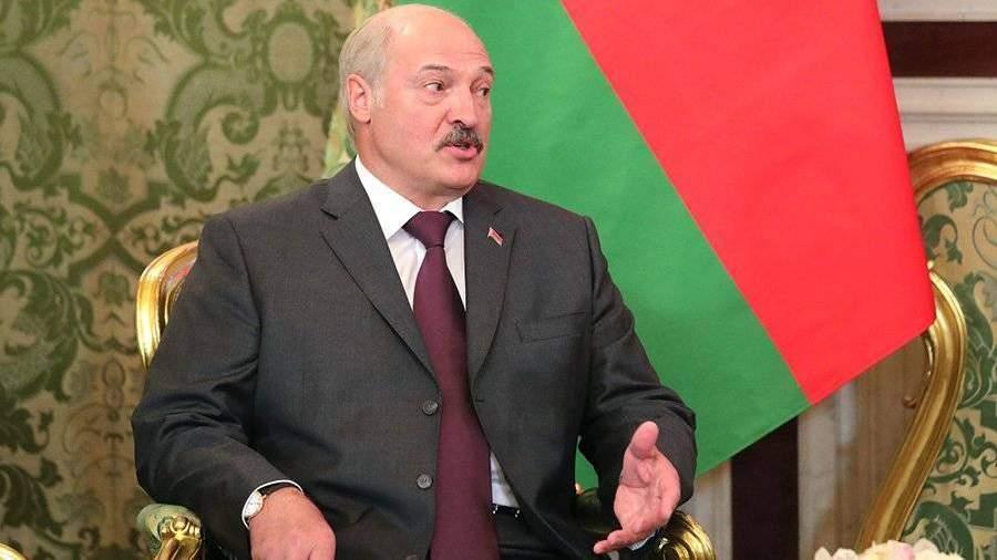 Лукашенко назвал российский язык общенациональным достоянием республики Белоруссии