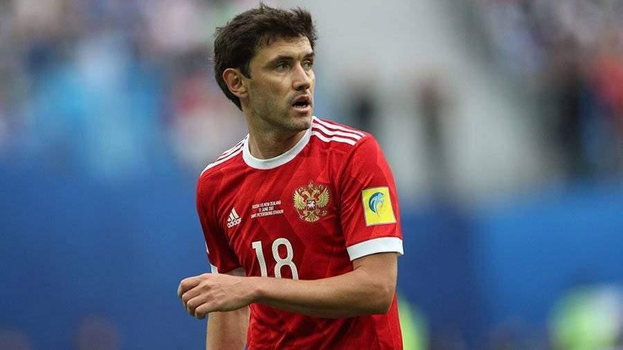 Юрий Жирков ответил депутату, который предлагал «дать вморду» футболисту