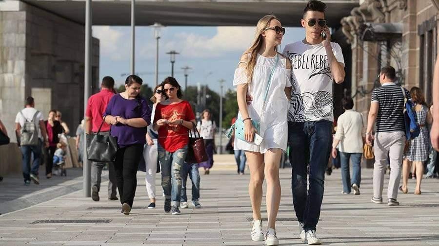 Социологи: Россияне больше всего боятся роста цен