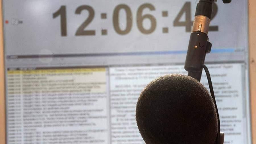 ВУкраинском государстве оштрафовали радиостанции заотсутствие песен на общегосударственном языке