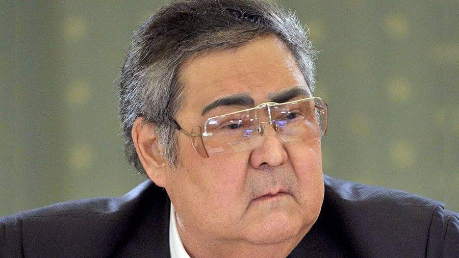 Сенатор Шатиров рассказал обулучшении состояния Тулеева