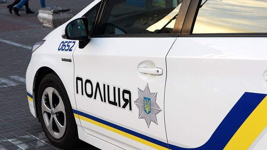Вцентре Одессы взорвали авто бывшего депутата
