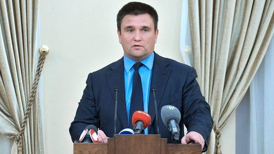 Киев пообещал недопустить «абхазского сценария»